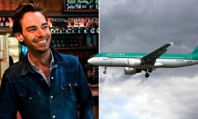Man jailed for delaying flight by lying that his mum had coronavirus 3