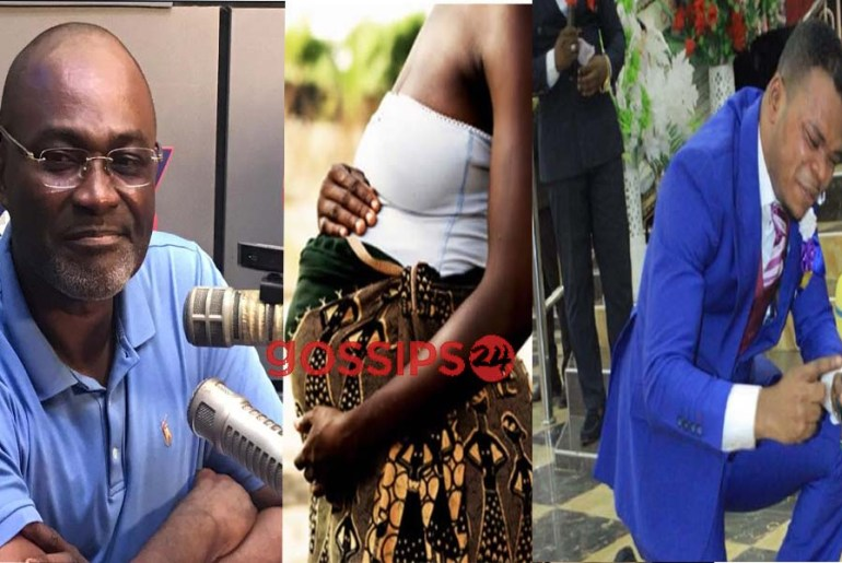 Kennedy Agyapong drops video as he alleges Obinim uses pregnant women for sacrifice