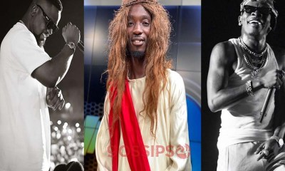 Mmebusem calls Sarkodie, Mmebusem calls Sarkodie a hypocrite for dissing Shatta Wale