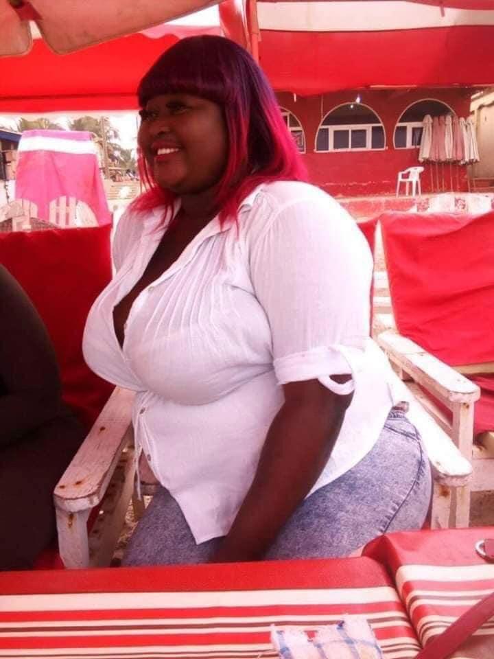 Di Asa contestant Ayisha dies shortly after posting her boobs on social media