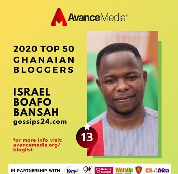 Israel Bansah