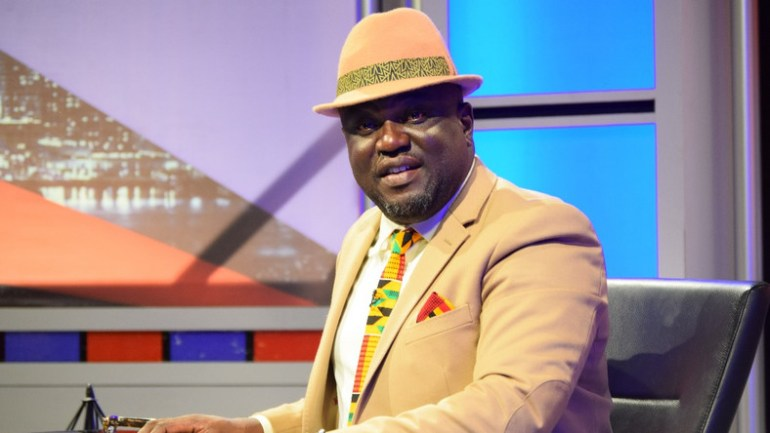 Ghanaian Celebrities Are Poor, Most Of Them Can't Afford Three-Square Meals And Proper Health Care  - Dada Boat Alledges 2