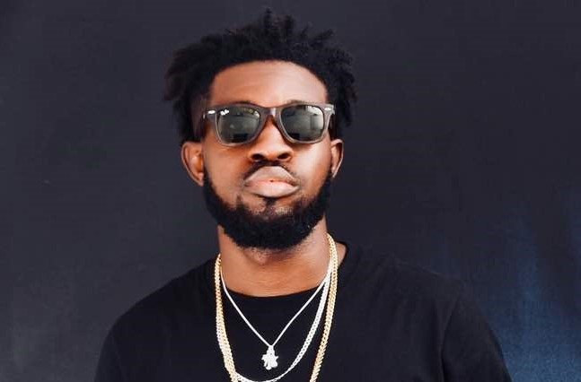Another Ghanaian musician, Nukre is dead