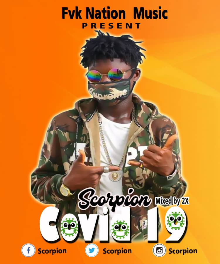 Scorpion - Covid 19