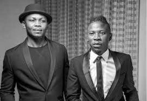 Blakk Cedi Was Earning 15% Of Every Stonebwoy's Income As A Manager