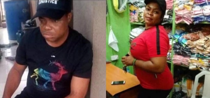 Man stabs His Wife to Death For Refusing To Register Her New Car In His Name
