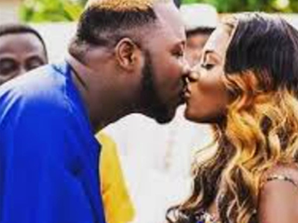 """""""I don't have time for Sister Derby"""" - Fella Makafui - Video"""