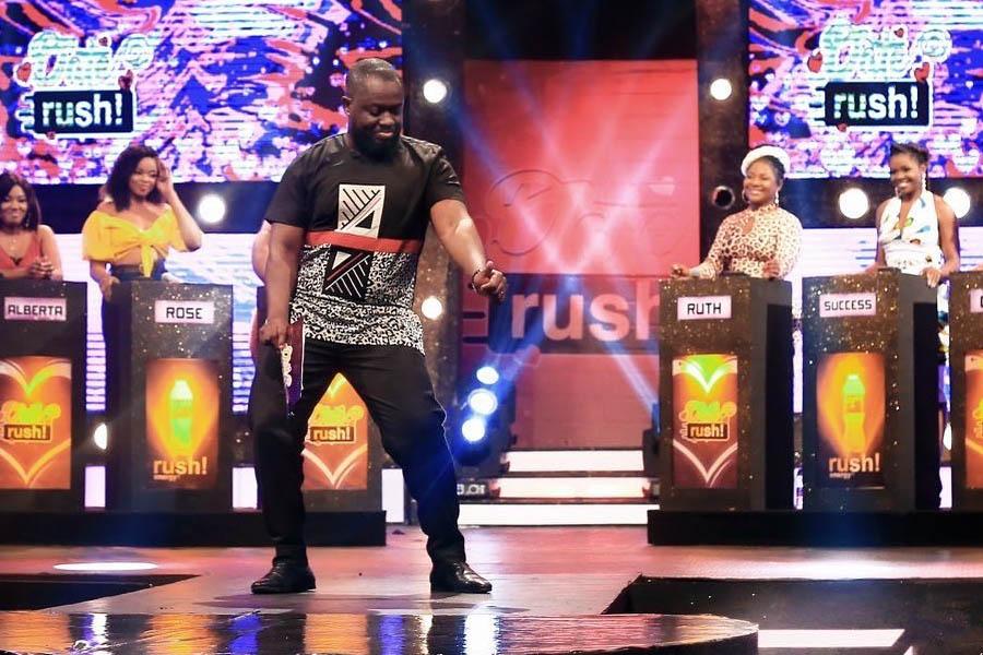 TV3 Date Rush Season 4 Episode 4