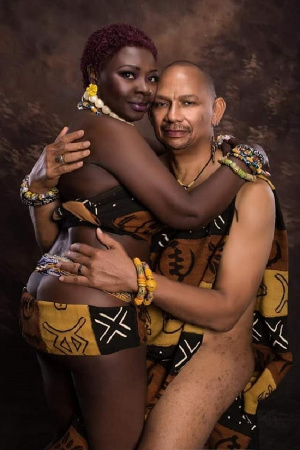 """""""I Don't Regret Sharing Semi-Nude Photos Of Myself And My Wife On The Internet"""" – Ben Brako Reveals 2"""