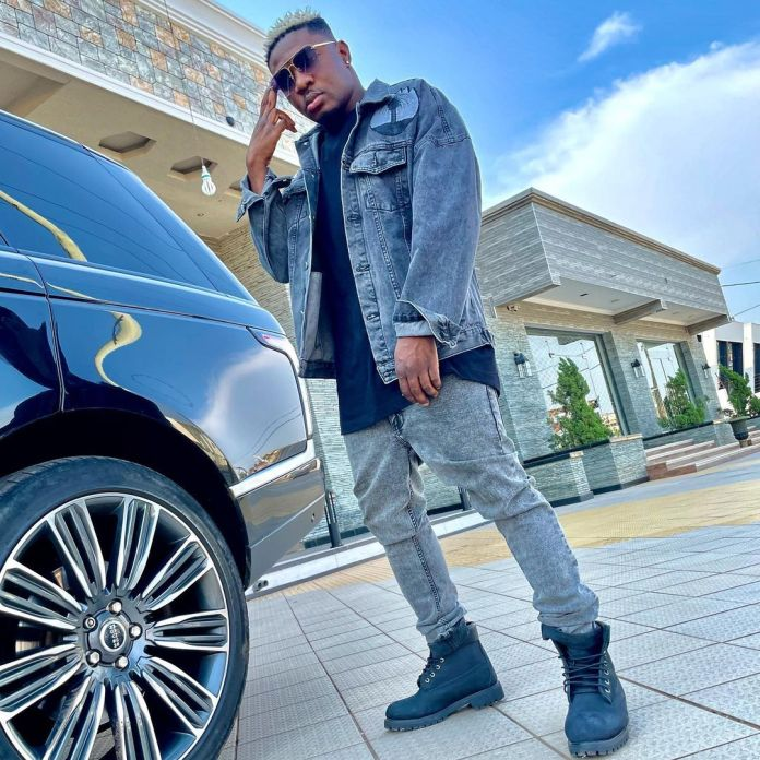 Check Out The Full Biography Of AMG Armani (Age, Real-Name, Cars, Net Worth) 1
