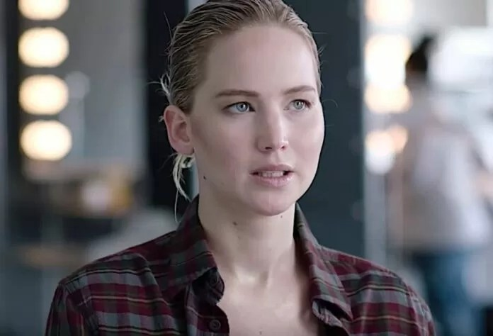 Jennifer Lawrence, a new role for Netflix Lawrence to interpret that one of the two astronomers, will start its production in april.
