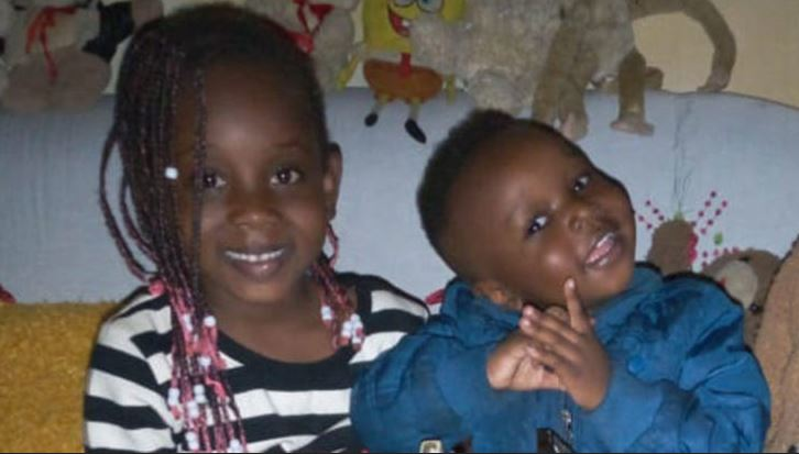 Lady Reportedly Stabs Her Children To Death