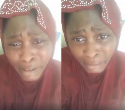 Nigerian woman trafficked to Oman