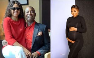 Regina Daniels And Husband Ned Nwoko Are Preparing To Welcome First Child