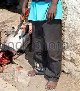 Pastor Who Went To Native Doctor To Seek Power Butchered