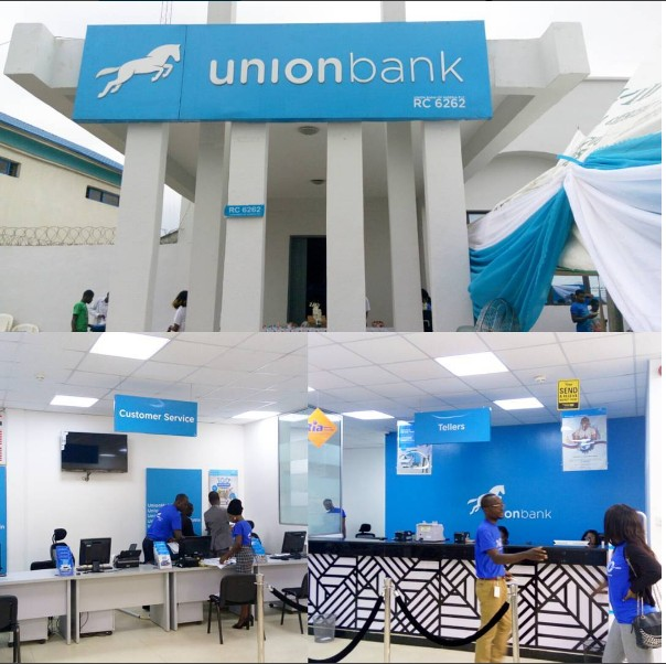 COVID-19 Claims Union Bank Staff's