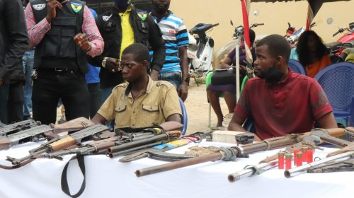 Kidnappers Murder Medical doctor and his son after collecting N7.5m ransom from his family