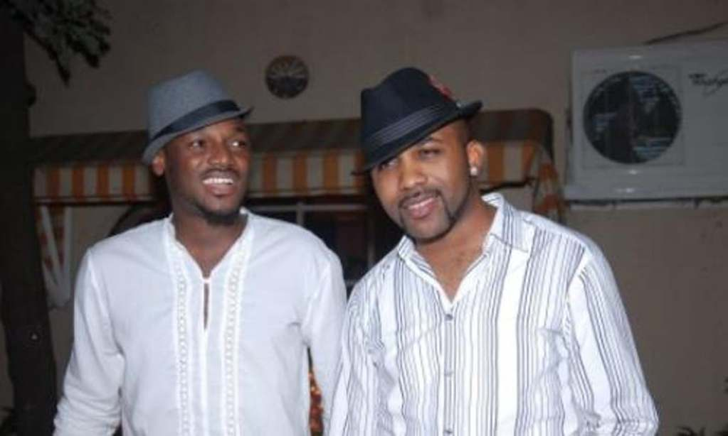 Iconic singer Banky W