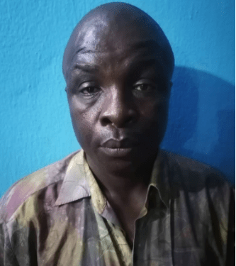 Man arrested for defiling