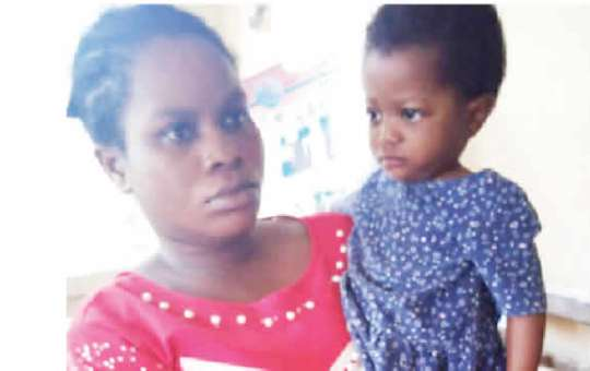 Police attack Cross River baby factory