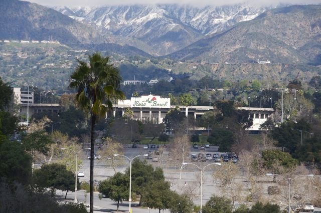 Lake Avenue Community Foundation is in Pasadena, CA