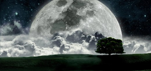 "In The Night between 23 and 24 January, The Moon Will Become a ""WOLF MOON""- Turning Point for Many People"