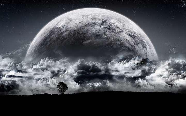 The Black Moon of September 30 2016