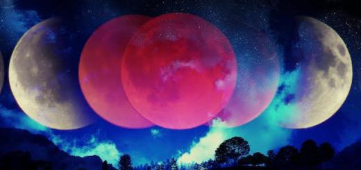 September 16... Full Harvest Moon In Pisces And Lunar Eclipse! A Time To Harvest Love