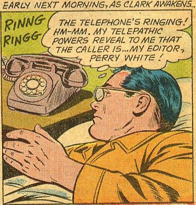 "Do You Have ""Telephone Telepathy""? How to Find Out!"
