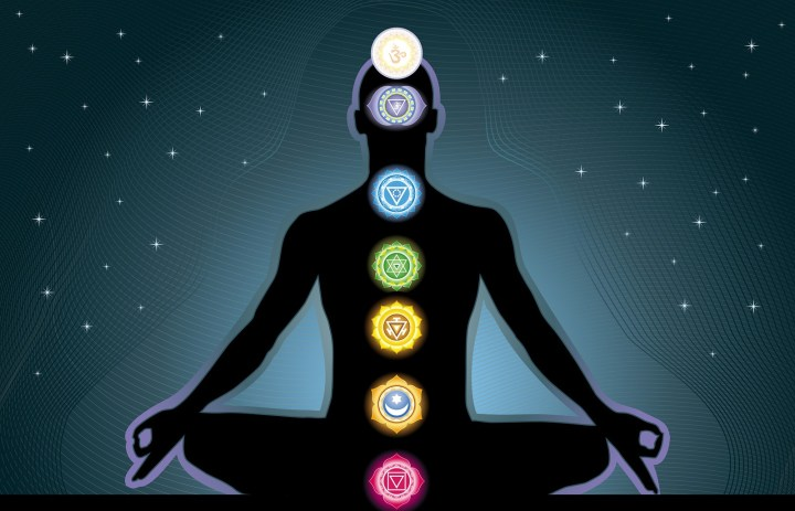 Here is How to Determine if Your Chakras are Blocked