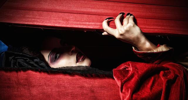 10 Ways To Protect Yourself From Energy Vampires