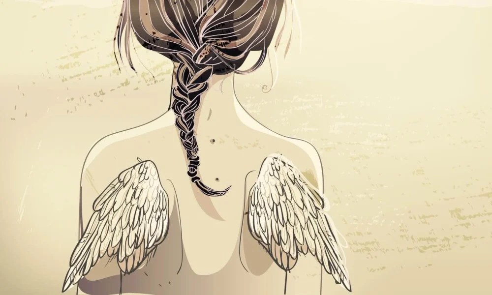 6 Signs You're An Earth Angel