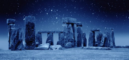 Winter Solstice 21 December 2016 - The Dark Night of the Soul