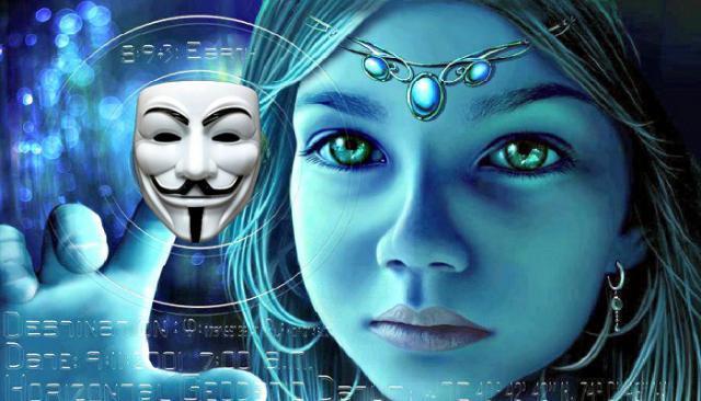 indigo anonymous