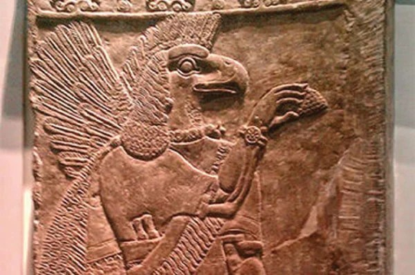6. The Ancient Sumerian Stargate At The Euphrates River
