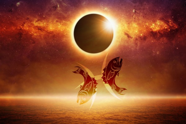 February 26 2017, New Moon and Solar Eclipse in Pisces - A Spiritual Perspective