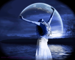 Here are some simplistic way of creating A New Moon Ritual for yourself:
