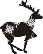 stag-deer Celtic Animal Zodiac and Sign Meanings
