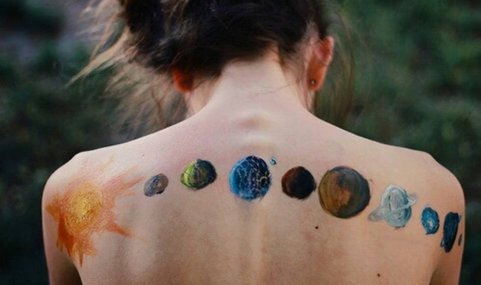 These Are The 5 Most Creative Zodiac Signs