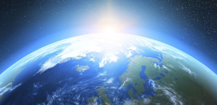 Happy Earth Day! 12 Spiritual Practices to Honor the Earth