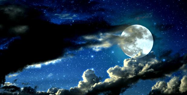 Full Moon in Scorpio 10 May 2017