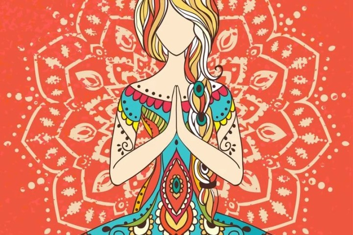 5 Meditation and Mantras for Women