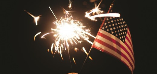 The Spiritual Significance of July 4