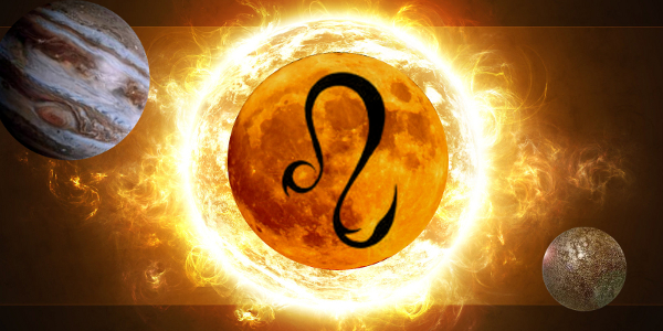 New Moon In Leo: Fiery New Beginnings Intensified By Solar Eclipse Energy