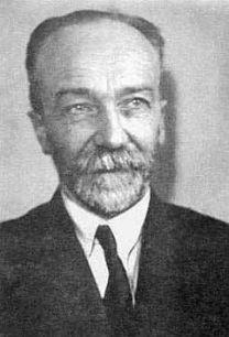 Альфред Бем