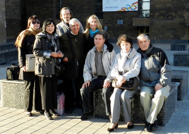 5. 45-ая параллель в Ростове-на-Дону_2012