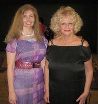 Елена Скульская И Вера Зубарева