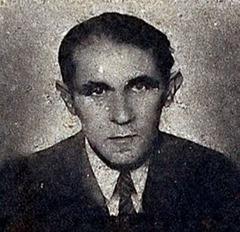 Бруно Шульц