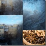 Sharga - collage вьюжные зарисовки