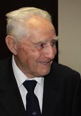 Ион Лазаревич Деген (4 июня 1925 — 28 апреля 2017)